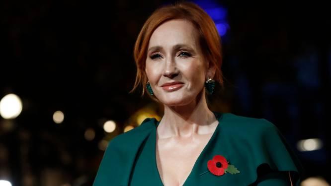 Nieuw kinderboek J.K. Rowling vanaf 10 november te koop