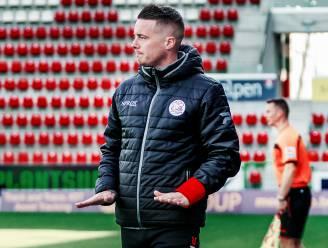 """Angelo Gaytant in de Super League met Zulte Waregem naar Standard: """"Slot van loodzwaar drieluik"""""""