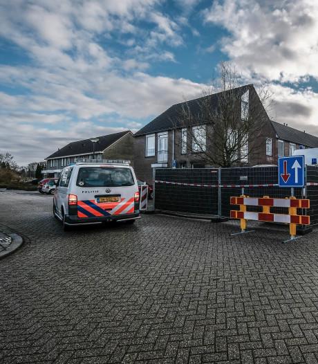 Verdachten schietpartij Winterswijk blijven voorlopig in de cel