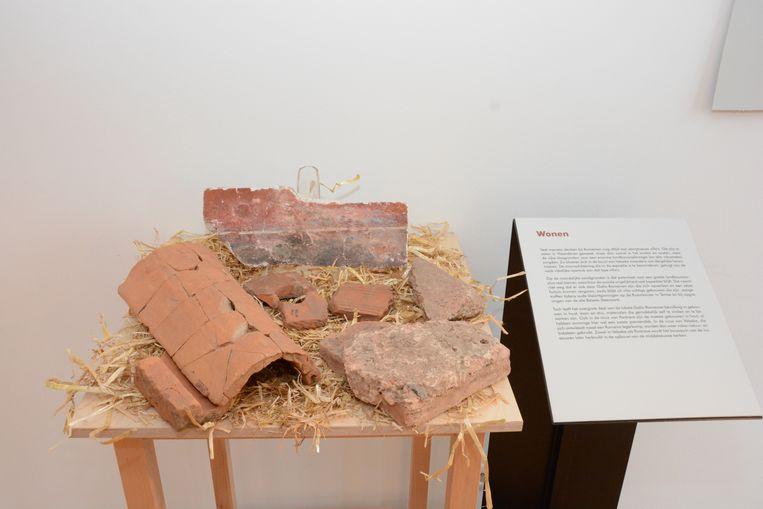 Aan de hand van archeologische vondsten uit de regio wordt het verhaal geschetst van drie eeuwen Romeinse geschiedenis.
