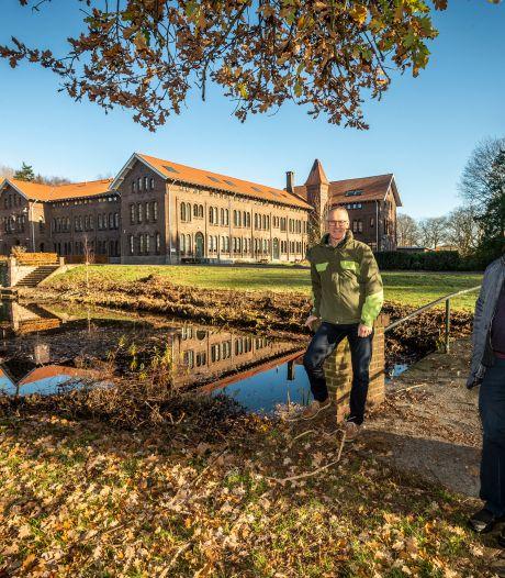 Honderd jaar gedachtengoed van pater Damiaan in Sint-Oedenrode