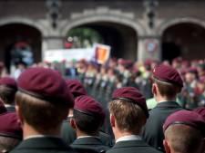 'Nog steeds sprake van misstanden bij Oranjekazerne Schaarsbergen'