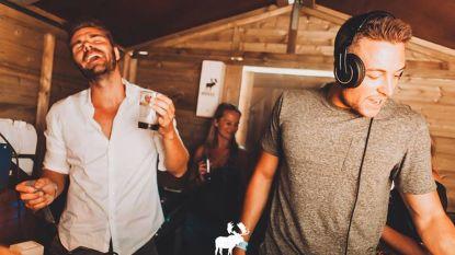 Moose Bar Antwerpen zwaait deuren open