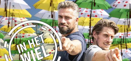 Podcast | Jaaroverzicht In Het Wiel: 'Schijt, ik rijd om te winnen!'
