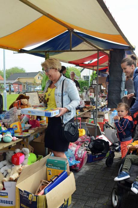 Zendingsvereniging Rhodé wil verbindend zijn met Markt Oosterland