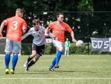 Indeling amateurvoetbal: Elistha en OSC in Nijmeegse klasse