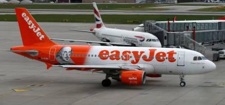 EasyJet houdt depressieve piloot aan de grond na appje over zelfmoord