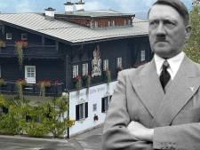Un ancien hôtel utilisé par Hitler à vendre pour 3,6 millions d'euros
