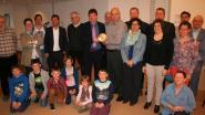 Judoclub viert vijftigste verjaardag
