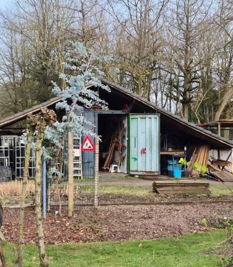 Opnieuw inbraak botanische tuin Nijmegen: 'We zijn er stil van, voelen ons wanhopig'