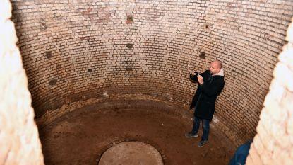 Van verlaten cryptes tot ijskelders: Frederic brengt ondergrondse parels van Leuven in kaart