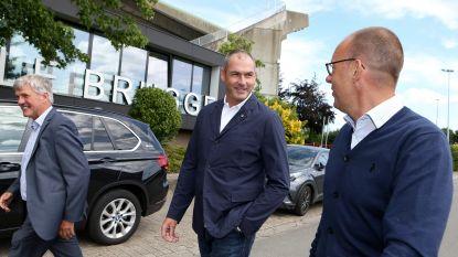 Ooit Cristiano Ronaldo en Ibrahimovic onder zijn hoede, nu is Paul Clement de nieuwe trainer van Cercle Brugge