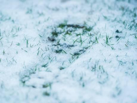 Vorst zorgt voor afgelastingen bij amateurvoetbal in eerste speelronde na winterstop