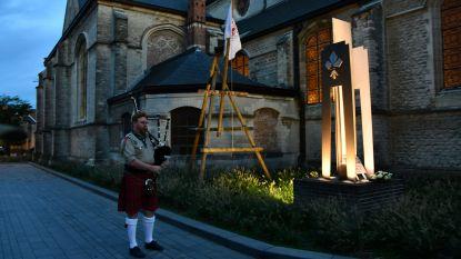 VOSOG-Mechelen viert 35ste verjaardag