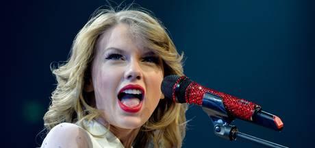 Oordeel zelf! Is dit plagiaat van Taylor Swift?