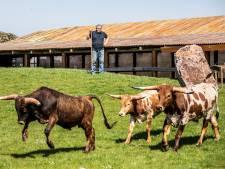 Debat over ranch van Jan Olsthoorn
