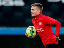Michal Sadílek vertrekt op huurbasis van PSV naar Europa League-deelnemer Slovan Liberec