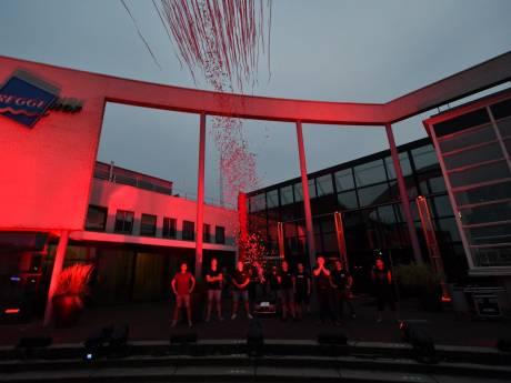 Technische toeleveranciers evenementenbranche voeren ook in Twente actie: 'De buffer is bijna op'