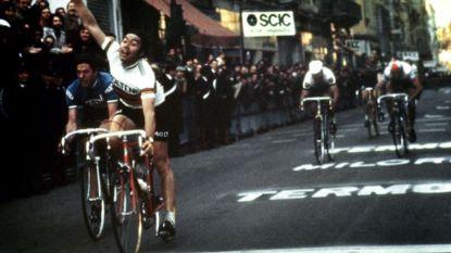 Milaan-Sanremo én de Tour winnen? Vincenzo Nibali voegt zich bij select kransje