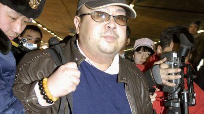 Moord op halfbroer Kim Jong-un: speurders op zoek naar twee getuigen