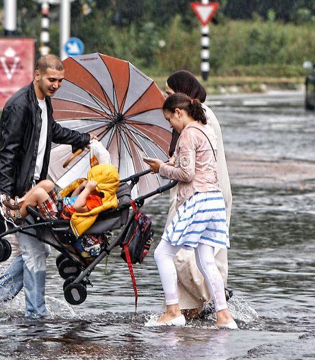 Provincie Utrecht trekt miljoenen uit om de gevolgen van extreem weer op te kunnen vangen
