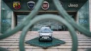Vraag om staatssteun van Fiat Chrysler zorgt voor controverse in Italië