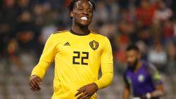 FT buitenland: Chelsea is zeker, Batshuayi raakt fit voor WK - Praet kan voor 26 miljoen euro naar Italiaanse topclub