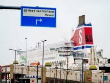 Verplichte sneltest voor alle reizigers op veerboten uit Engeland, dus ook vrachtwagenchauffeurs