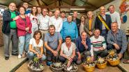 Winnaars Vlaams kampioenschap bolletra