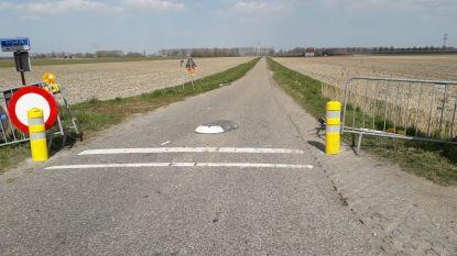 Vandalen vernielen landbouwsluis aan Clarapolderweg: gemeente Assenede dient klacht in
