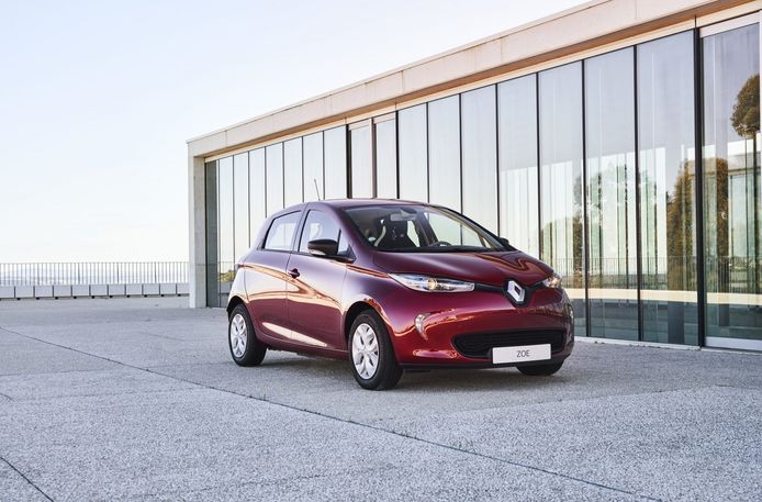 Een Elektrische Auto In De Private Lease Ja Dat Kan Natuurlijk Ook Elektrisch Rijden Ad Nl