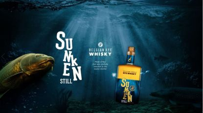 Filliers heeft tweede reeks roggewhisky klaar