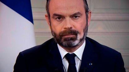 Fransen mogen niet verder dan 1 kilometer van huis gaan, 1 keer per dag en niet langer dan 1 uur
