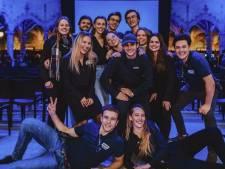 Antwerpse studentenorganisatie SINC vervangt fysieke evenementen door eigen tv-programma