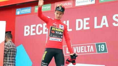 Gouden Vuelta: de winnaars van speeldag 15