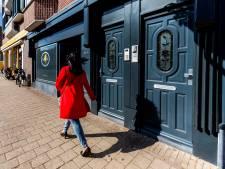 Meiden staan te trappelen om weer te beginnen, zegt Utrechtse bordeeleigenaar