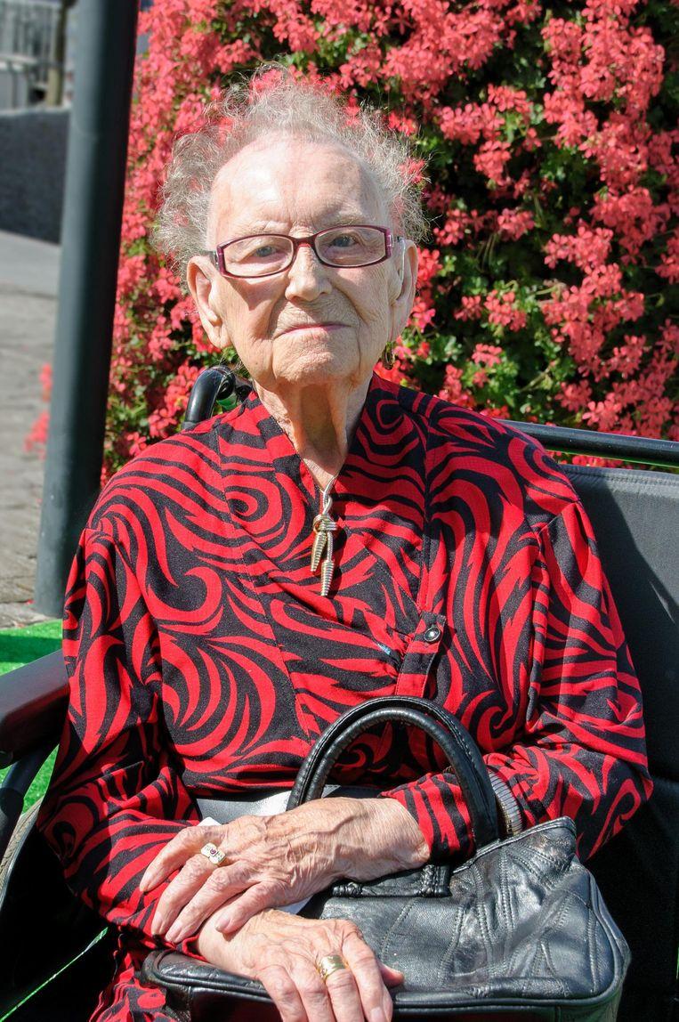 Oudste Keerbergenaar Net Voor 105de Verjaardag Overleden