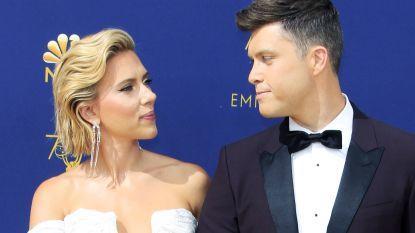 Scarlett Johansson is verloofd met 'Saturday Night Live'-acteur