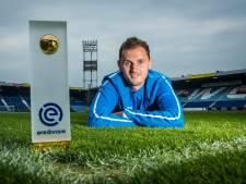 Clint Leemans herpakt zich overtuigend in Zwolle: 'PSV is vergeleken met vorig jaar sterker geworden'