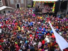 Limburgse veiligheidsregio's verbieden evenementen met carnaval