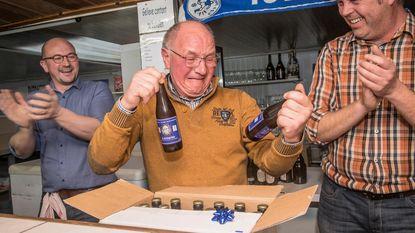 """""""Vanaf nu drink ik enkel nog Alberkes!"""""""