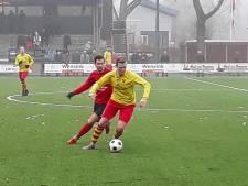 Apeldoornse Boys en Loenermark trakteren op doelpunten