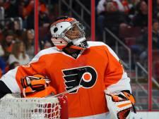 Voormalig NHL-keeper Emery (35) verdronken