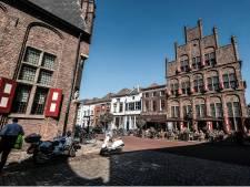 Ondernemers in Doesburg pleiten voor een ijsbaan in de binnenstad