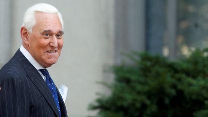 Justitie VS eist tot 9 jaar cel tegen oud-adviseur Trump