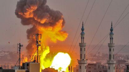 Conflict tussen Israël en Hamas escaleert gevaarlijk