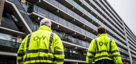 Onderzoeksraad bekijkt flatbrand Arnhem; moeder en dochter buiten levensgevaar