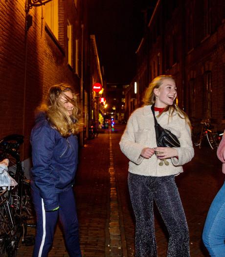 Leiden in angst door serie zedenmisdrijven: 'Regel iemand om mee te fietsen'