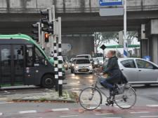 Dordrecht is met afsluiting Spuiboulevard niet bang voor 'kermischaos'