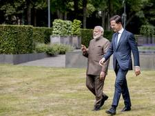Rutte sprak met Indiase premier over ontvoerde Insiya (3)